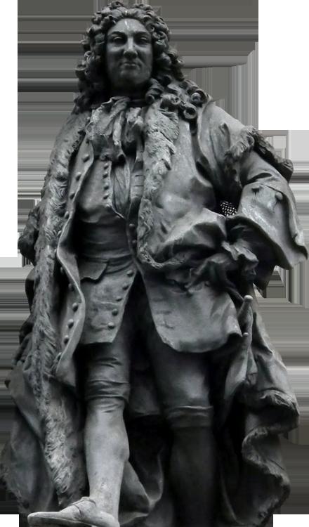 Sir John Cass Statue