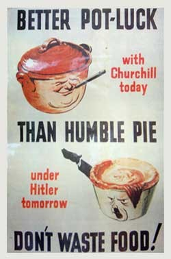 Image WW2 poster