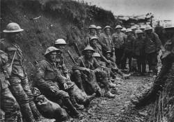 Royal_Irish_Rifles_ration_party_Somme_July_1916 CF