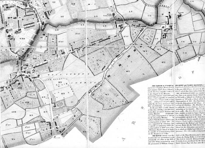 Cass Estates 1831