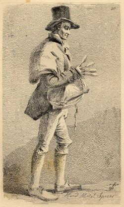 Vagabond 1817