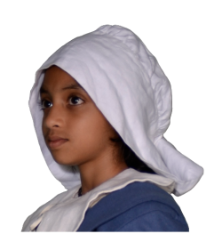 Georgian Girl Costume